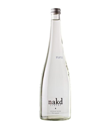 NAKD ARTESIAN SPARKLING WATER 12PK