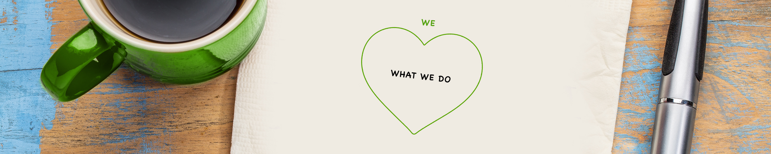 we_Love_what_we_do
