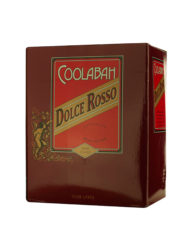 COOLABAH DOLCE ROSSO