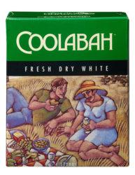 COOLABAH SOFT DRY WHITE