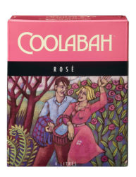 COOLABAH ROSE