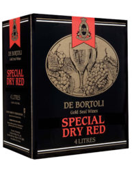 DE BORTOLI GOLD SEAL DRY RED
