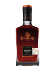 BUNDABERG MASTER DISTILLERS BLENDERS EDITION 2015 RUM