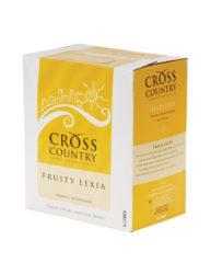 CROSS COUNTRY FRUITY LEXIA