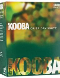 KOOBA CRISP DRY WHITE