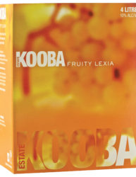 KOOBA FRUITY LEXIA