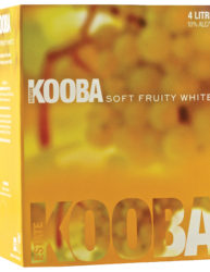 KOOBA SOFT FRUITY WHITE