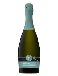 YELLOW TAIL BUBBLES MOSCATO PICCOLO