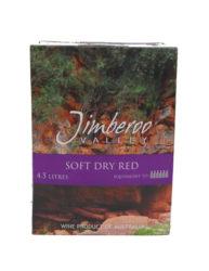 JIMBEROO VALLEY SOFT DRY RED