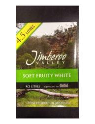 JIMBEROO VALLEY SOFT FRUITY WHITE