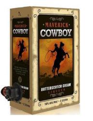 MAVERICK COWBOY 2LT CASK