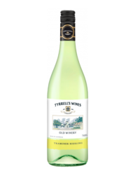 TYRRELLS OLD WINERY TRAM RIESLING