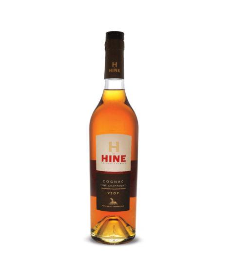 H BY HINE V.S.O.P. COGNAC