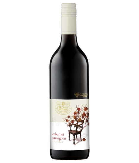 BROWN BROTHERS CABERNET SAUVIGNON