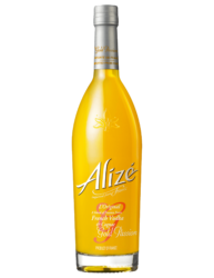 ALIZÉ GOLD PASSION