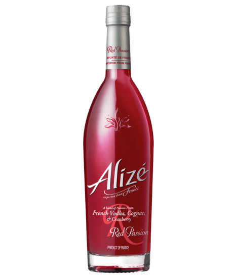 ALIZÉ RED PASSION LIQUEUR