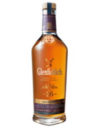 GLENFIDDICH EXCELLENCE 26 YEAR OLD SCOTCH WHISKY