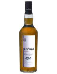 ANCOC 12 YEAR OLD SINGLE MALT