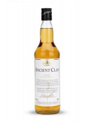 ANCIENT CLAN SCOTCH WHISKY