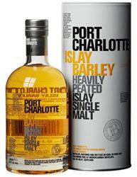 PORT CHAR. ISLAY BARLEY '08