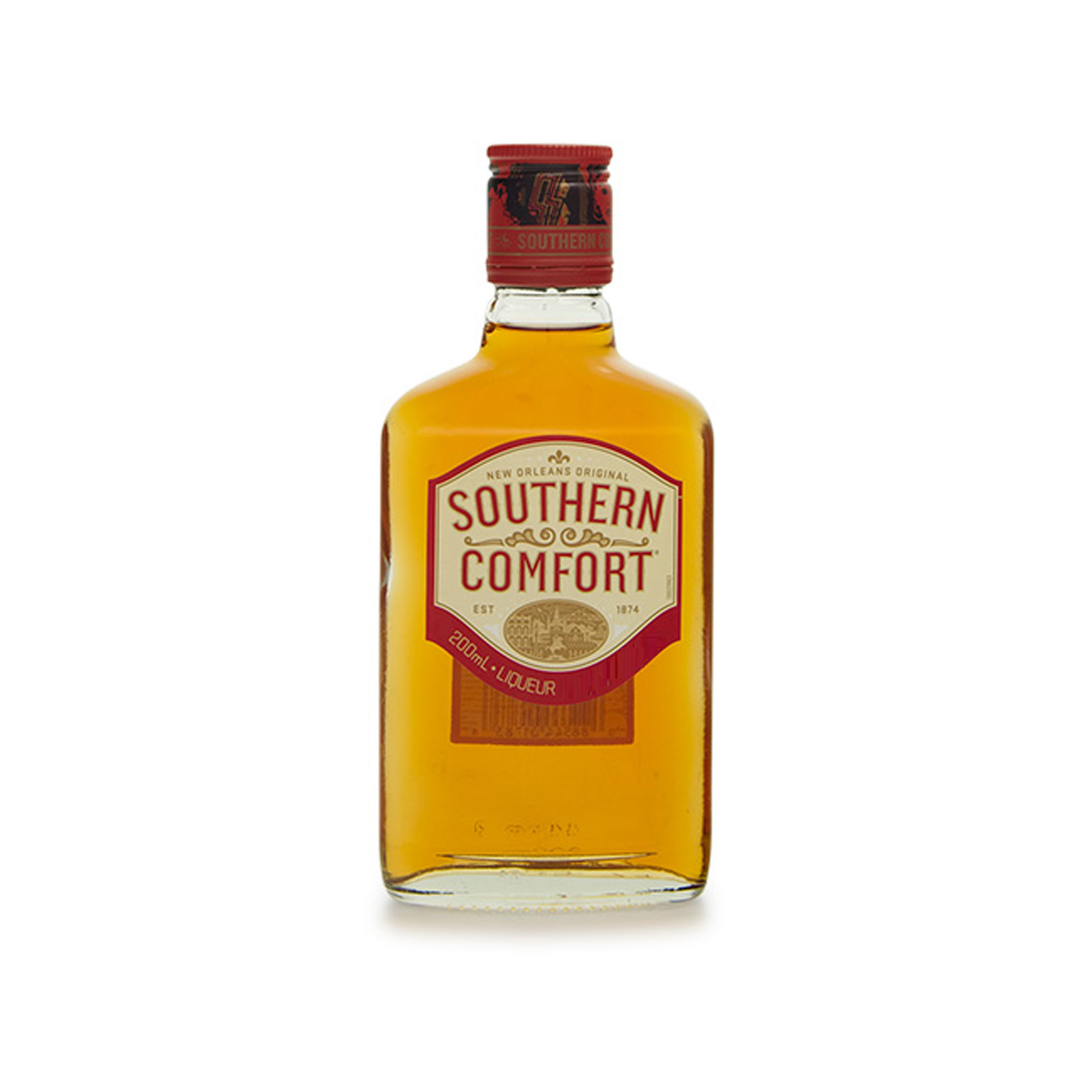 Southern Comfort Bourbon Value Cellars