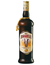 AMARULA CREAM PLAIN