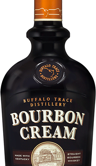 BUFFALO TRACE BOURBON CREAM CREAM