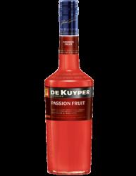 DE KUYPER PASSION FRUIT LIQUEUR