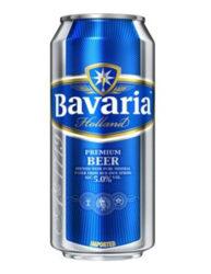 BAVARIA PREMIUM CANS