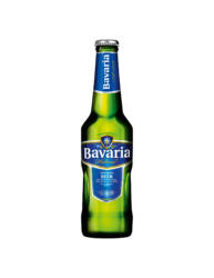 BAVARIA PREMIUM STUBBIES