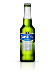 BAVARIA PREMIUM LIGHT STUBBIES