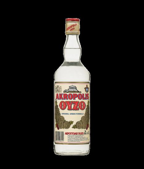 AKROPOLIS OUZO