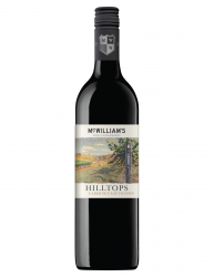 MC WILLIAM'S APPELLATION CABERNET SAUVIGNON