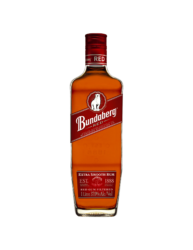 BUNDABERG RUM RED