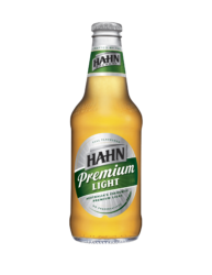 HAHN PREMIUM LIGHT STUBBIES