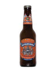 LORD NELSON OLD ADMIRAL ALE