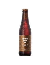 VALE AMBER ALE