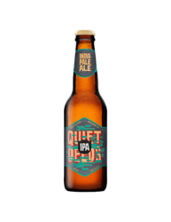QUIET DEEDS INDIA PALE ALE