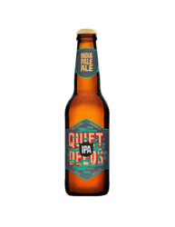 QUIET DEEDS SESSION ALE