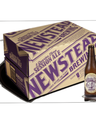 NEWSTEAD 3 QUARTER TIME SESSION ALE STUBBIES