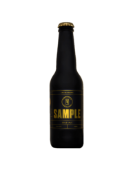 SAMPLE BREW GOLD ALE