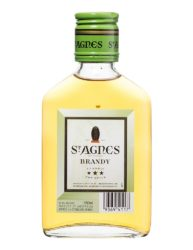 ST AGNES 3 STAR BRANDY