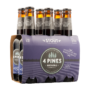 4 PINES BREWING STOUT