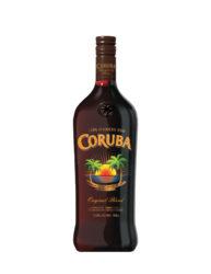 CORUBA RUM U.P.