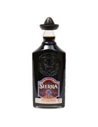 SIERRA CAFE TEQUILA