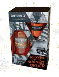 AUCHENTOSHAN AMERICAN OAK 700ML WITH A BONUS BRANDED MUG