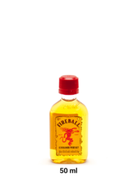 FIREBALL CINNAMON WHISKY MINI