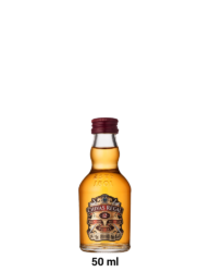 CHIVAS REGAL 12YO MINITURES 12PK 50ML