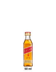 JOHNNIE WALKER RED MINS