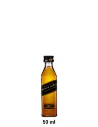 JOHNNIE WALKER BLACK LABEL MINS